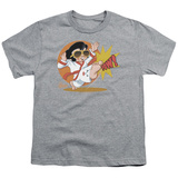 Youth: Elvis-Karate King Shirts
