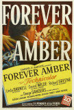 Forever Amber Posters