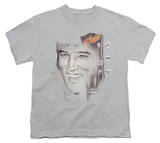 Youth: Elvis-Smile 2 T-Shirt