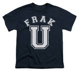 Youth: Battle Star Galactica-Frak U T-shirts