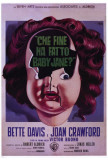 Whatever Happened to Baby Jane Prints