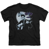 Youth: Elvis-Hillbilly Cat Shirt