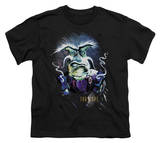 Youth: Farscape - Rygel Smoking Guns T-Shirt