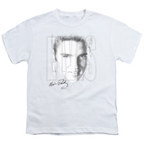 Youth: Elvis-Blue Eyes Shirts