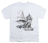 Youth: Batman - Overseer T-shirts
