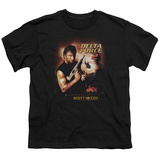 Youth: Delta Force 2- Colonel Scott Mccoy T-shirts