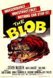 The Blob Posters