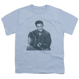 Youth: Elvis-Repeat T-Shirt