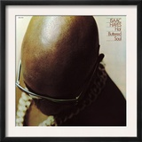 Isaac Hayes - Hot Buttered Soul Prints
