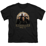 Youth: Stargate1-Stargate1 Team Shirts