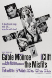 The Misfits Posters