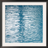 Azure Reflect Prints by Nicole Katano