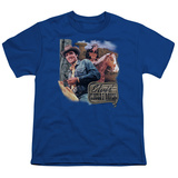 Youth: Elvis-Ranch T-Shirt