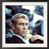 Peter O'Toole, c.1960s Prints
