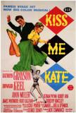Kiss Me Kate Posters