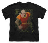 Youth: Dragon's Lair-Dirk Drawing Board T-Shirt