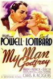 My Man Godfrey Poster