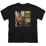 Youth: Elvis-Blue Hawaii Album T-Shirt