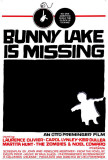 Bunny Lake is Missing Posters