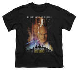 Youth: Star Trek-First Contact T-shirts