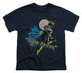 Youth: DC-Night Person T-Shirt