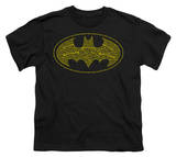 Youth: Batman - Type Logo T-shirts