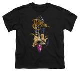 Youth: Dark Crystal-Crystal Quest Shirts