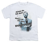 Youth: Dragnet-Theme T-Shirt
