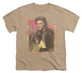 Youth: BJ & The Bear-Distressed T-shirts