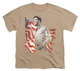 Youth: Elvis-Freedom T-shirts