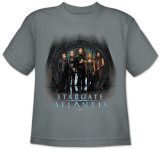 Youth: Stargate Atlantis-Passageway T-Shirt