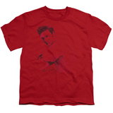Youth: Elvis-On The Range T-shirts