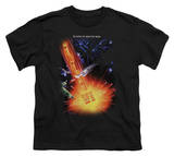 Youth: Star Trek-Undiscovered Cntry T-shirts