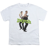 Youth: Psych-Hands Up Shirt