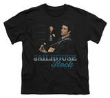 Youth: Elvis-Jailhouse Rock Shirts