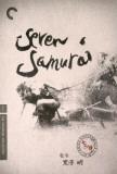 Siedmiu samurajów Plakaty