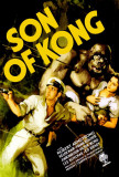 The Son of Kong Print
