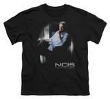 Youth: NCIS-Gibbs Ponders T-shirts