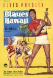 Sous le ciel bleu d'Hawaii Affiches