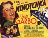Ninotchka Affiches