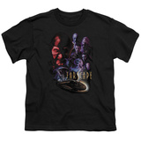 Youth: Farscape - Criminally Epic Shirts