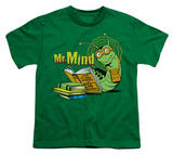 Youth: DC-Mr Mind T-shirts