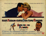 Send Me No Flowers -  Style Posters