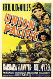 Union Pacific Posters