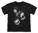 Youth: Bruce Lee-Sounds Of The Dragon T-shirts