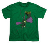 Youth: Dragon's Lair-Singe T-Shirt
