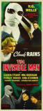 The Invisible Man Prints