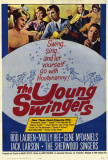 The Young Swingers Plakát