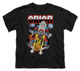 Youth: DC-Orion T-shirts