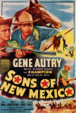 Sons of New Mexico Photo